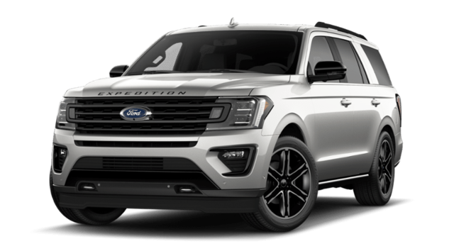 New 2020 Ford Expedition Limited SUV 1FMJU2AT3LEA02101 for sale in Bremen, IN